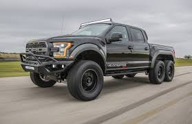 100 Trucks For Sale Ebay Hennessey VelociRaptor 6x6 For Sale On EBay For 375000