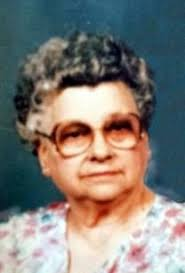 Mildred Blanchard Obituary Ourso Funeral Home