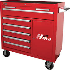 When You Need The Best In Tool Storage, Only The Homak H2PRO Series ...