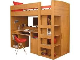 lit mezzanine avec bureau et rangement lit mezzanine pour enfant montana lit mezzanine enfant