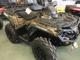 100 Mossy Oak Truck Graphics 2019 CanAm Outlander Hunting Edition 1000R Lafayette