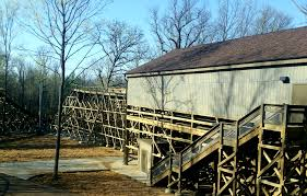 Halloween Haunt Kings Island Hours by Taking On Mystic Timbers At Kings Island Stories From The Playground