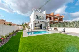 100 Modern Houses Images Houses For Sale In Villamartin Costa Blanca