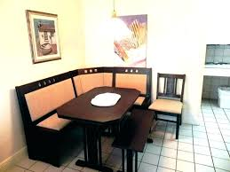 Corner Booth Dining Table Style Tables Large Size Of