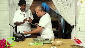 emission de cuisine emission tv de cuisine c est ma cuisine kassav de manioc