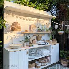 outdoor küche bilder ideen