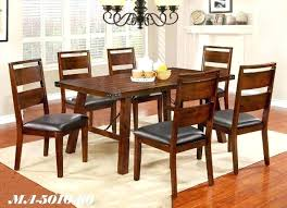 Dining Room Furniture Montreal Chair Set
