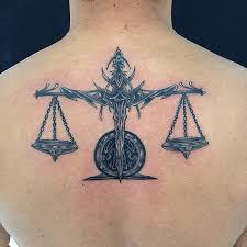 75 Extraordinary Libra Tattoo