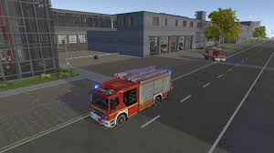 Fire Truck Simulation Games | Www.topsimages.com