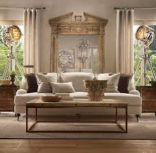 Royal Master Sealight Floor Lamp by I Bought This Mirror So We Need To Decide Where It Can Go Maybe
