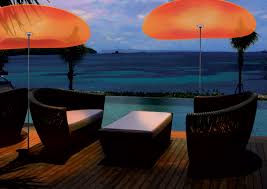 Patio Floor Lighting Ideas by Contemporary Outdoor Lighting Warm Home Design