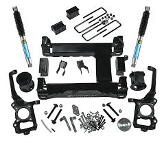 6-suspension-lift-kit-2015-2016-f150-4wd-with-bilstein-rear-shocks ... 52018 F150 Rwd Bilstein 5100 Series Rear Shock 353237 Install And Review On A 2006 Duramax Youtube Installing New Shocks Ram Truck Carli Dodge Performance 20 Package 4wd Adjustable Leveling Kit Amazoncom 24013291 For Ford Need Input Whos Running The Front Leveling Shocks Adjustable Page 3 High Quality Suspension Lift Kits