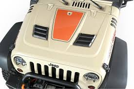 Jeep Jk Rugged Ridge Floor Liners by Amazon Com Rugged Ridge 17759 01 Performance Vented Hood Primered