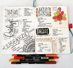 3540 best Bullet Journal images on Pinterest