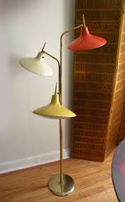 Floor Lamps With Table Attached by Best 25 Yellow Floor Lamps Ideas On Pinterest Yellow Floor