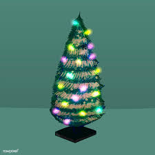 Modern Christmas Tree Clipart Clipart Collection Modern