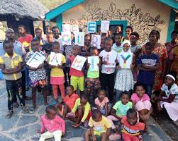 104 Small Footprint Family A Childrens Home In The Shimba Hills In Kenya