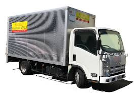 Truck Hire » Handy Rentals