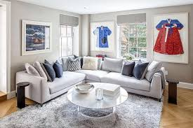 modern modest grey sectional living room design with 12 ideas for