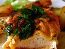 cuisiner les filets de poulet filets de poulet marinés au paprika et tomates séchées recette ptitchef