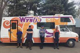 Lyn 65's Fried Chicken Hits The Streets With The Wyn 65 - Eater Twin ... Minneapolis Getting Set For Uptown Food Truck Festival Wcco Cbs Best Burgers In Burger A Week Food Trucks Fight It Out For Prime Parking It Can Get 2017 Vehicle Graphics Contest Trucks Street Eats Asenzya The First Appear Today Dtown And St Golftraveller J D Foods Eight Great Worth Visit Startribunecom Northbound Smokehouse Bad Weather Brewing Company