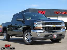 2018 Chevy Silverado 1500 LT 4X4 Truck For Sale In Pauls Valley OK ...
