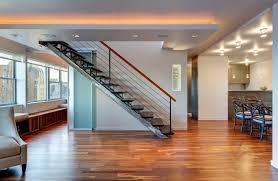 100 Manhattan Duplex Richman By Lilian H Weinreich Architects