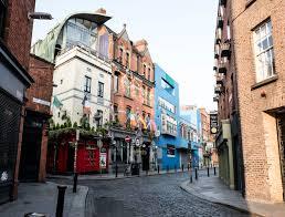 100 Dublin Street S Terumah