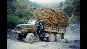100 Russian Military Trucks Truck URAL 1 YouTube