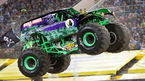 100 Monster Trucks Nashville Jam State Farm Stadium Phoenix 6 October
