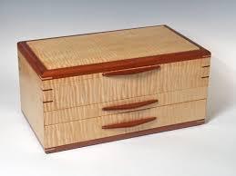 Jewelry Keepsake Boxes