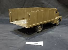 1950'S STRUCTO TOYS STEEL ARMY TRUCK Vintage 1950s Structo Cattle Farms Inc Toy Truck And Trailer 1950s Structo Toys Steel Army Truck Vintage Metal Toy Wrecker Truck Parts Toys Buddy L Tow 1940s Pinterest Very Early Vintage Pressed Dump 4900 Childrens Books Flash Cards Colctible Steel Diecast Cadillac No 7375 Hp Elrado Brougham Concept Lloyd Ralston Nice Yellow Truckgreen Trailer Yellow Steam Shovel Barrel Windup Red Blue C