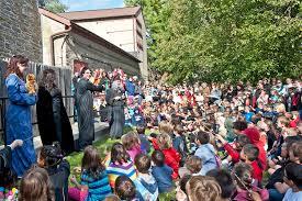 Halloween Activities In Nj by Harry Potter Festival In Chestnut Hill U2014 Visit Philadelphia
