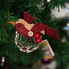 Pine Cone Christmas Tree Ornaments Crafts by Buy Christmas Crafts Pine Cones And Get Free Shipping On