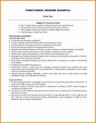 Resume Overview Examples Beautiful 51 Luxury Summary Statement Example Fresh Templates