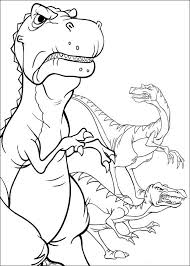 The Land Before Time Coloring Pages For Kids Printable Online 19
