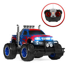 100 Monster Truck Rc BestChoiceProducts Best Choice Products 116 Scale Kids RC OffRoad