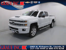 100 Used Trucks For Sale In Springfield Il Chevrolet Silverado 2500 For In IL 62703 Autotrader