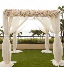 Wedding Ceremony Arch Ideas 2