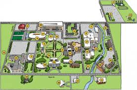 Cal Poly Baker Floor Plan by Mcneese State University Louisiana Usa College And University