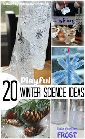 Diy Easy Winter Craft Ideas For Kids Toilet Paper Roll Snowmen Science