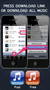 Free Music Download Pro for iPhone and iPad Probably the Best of
