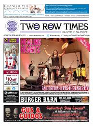 Two Row Times By Tworowtimes - Issuu Burger Barn Menu Ohsweken On Foodspotting Speedway On Twitter Northern Summer Maracle Mans Delivery Takeout Home Brantford Ontario You Gotta Eat Here Pie Smoken Bones Cookshack Vimeo Archive June Racing Bbarnracing Dine In Or Take Out Burgers Pgina Inicial Facebook Best 25 Barn Ideas Pinterest Flower Burger Red Hungry Hammer Girl