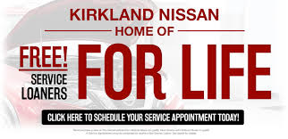 Kirkland Nissan Seattle Nissan | Your New Seattle Nissan Dealer New ...