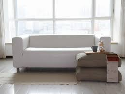 ultimate ikea klippan loveseat sofa review