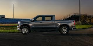 All-New 2019 Silverado: Pickup Truck | Chevrolet