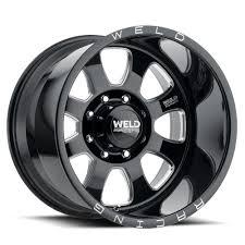 Wheels - Aftermarket Truck Rims | 4x4 Lifted Truck Wheels | WELD ...