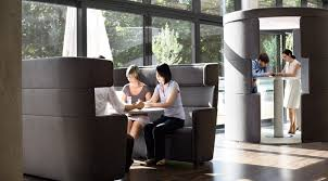 bureau de tendances nouveaux environnements de travail une approche dans le bene