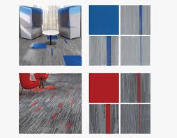 Ontera Carpet Tiles by Redefining Space With Common Thread Point 3 Architecture And Design