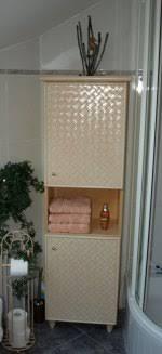 rattan badmöbel rattanregal und exklusive badezimmer